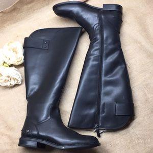 Franco Sarto Henrietta Riding Boots 9.5